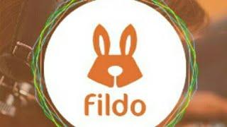 Fildo (APK)Aplicación descargar musica álbumes completo con carátula