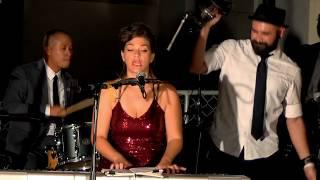 """One Night"" Original Song Cori + The Music live at MCASD"
