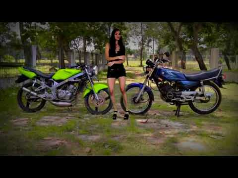 Goyang dj | cewe Hot Ninja RX-king