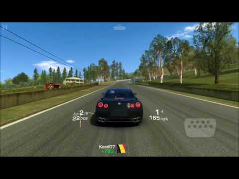 Real Racing 3   Stage 16   NISSAN GT-R PREMIUM (R35)