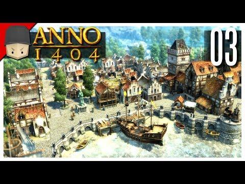 Anno 1404 Venice - Ep.03 : We Are in Trouble!