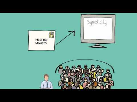 Symplicity Event Planning 101 Part 1