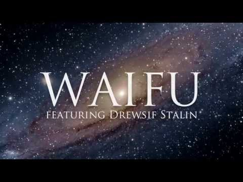 Rectangles - Waifu ft. Drewsif Stalin (Official Lyric Video)