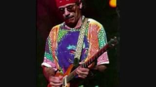 Santana - Flor D