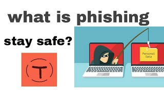 What is phishing   #tech-3