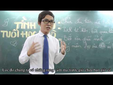 [Phim Ngắn Hay Tình Yêu]  Tình Yêu Tuổi Học Trò - BB&BG