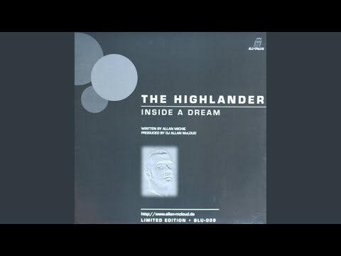 Inside A Dream (DJ Allan McLoud Radio Mix)