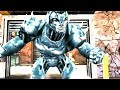Spider-Man 2 (PSP) - Walkthrough Part 15 - Spiked Charge! (Spider-Man Vs. Rhino)