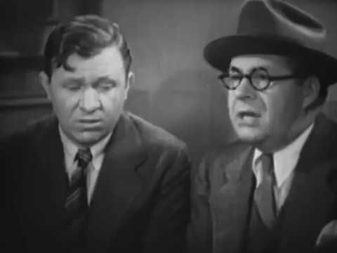 Small Town Boy  (1937) COMEDY