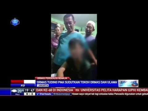 Remaja 15 Tahun Menjadi Korban Persekusi Ormas di Cipinang