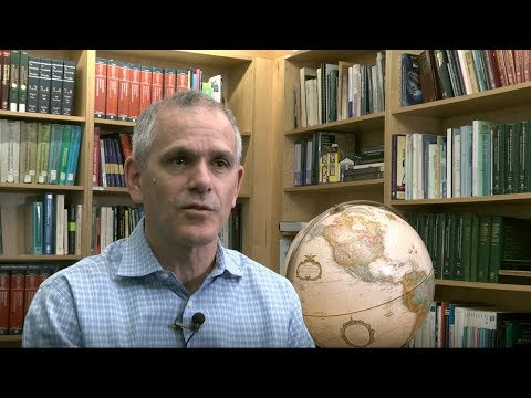A conversation with Dr. Christopher Murray on the new US burden of disease study