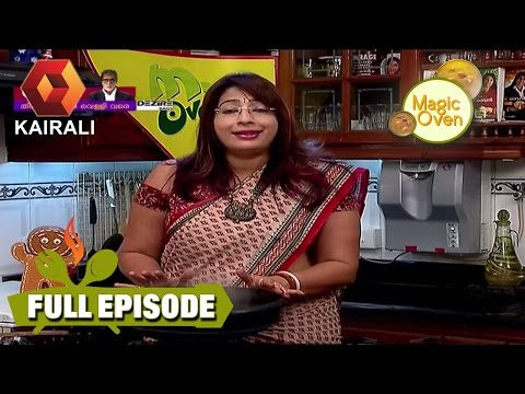 Magic Oven   7th May 2017   Full Episode
