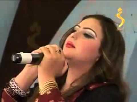 Tordher rauf khan ...Azra iqbal pushto songs new singer