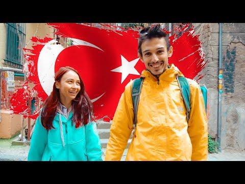 TÜRKİYE'DE İLK GÜNÜMÜZ - Muhteşem...