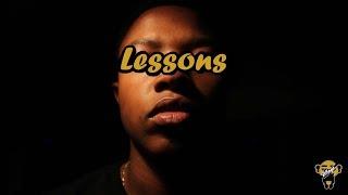 Jay.f.k Beats -  Lessons (Official video) | SA Hip hop