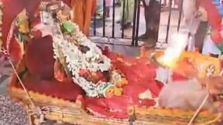 Banashankari Temple Badami