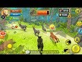 Puma Family Sim Online (by Area730 Simulator Games) Android Gameplay [HD]