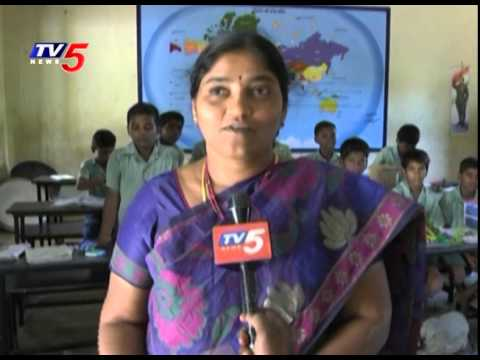 Tamil Culture increasing In Telugu State : TV5 News
