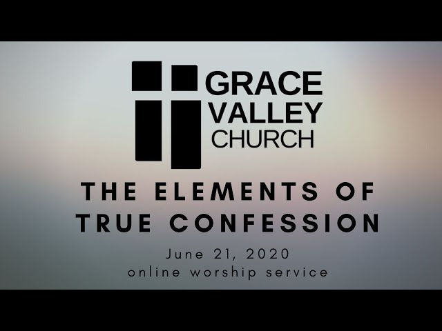 June 21, 2020 GVC service