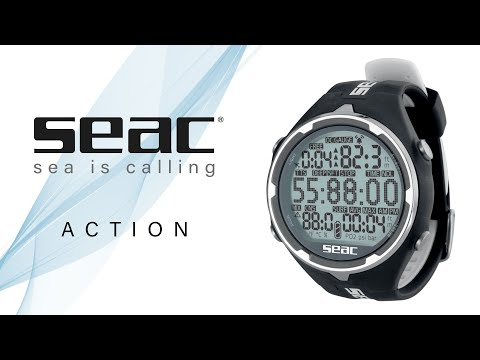 SEAC® - ACTION - Spin 360°