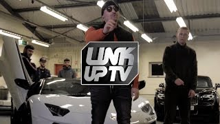 Ozzy - Lit [Music Video] Link Up TV