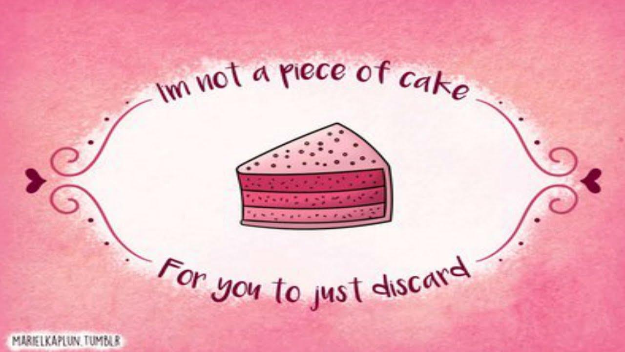 Make A Cake Lyrics
