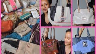 ♡Ma collection de sacs à main♡