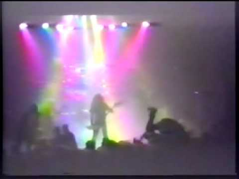 MORBID ANGEL: Damnation - Philadelphia, PA, USA 13.05.1990 mp3