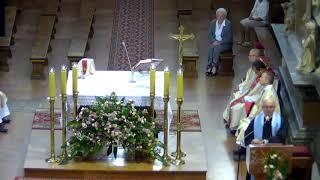 Misje parafialne - nauka ogólna, 10 września 2017, godz. 7.30