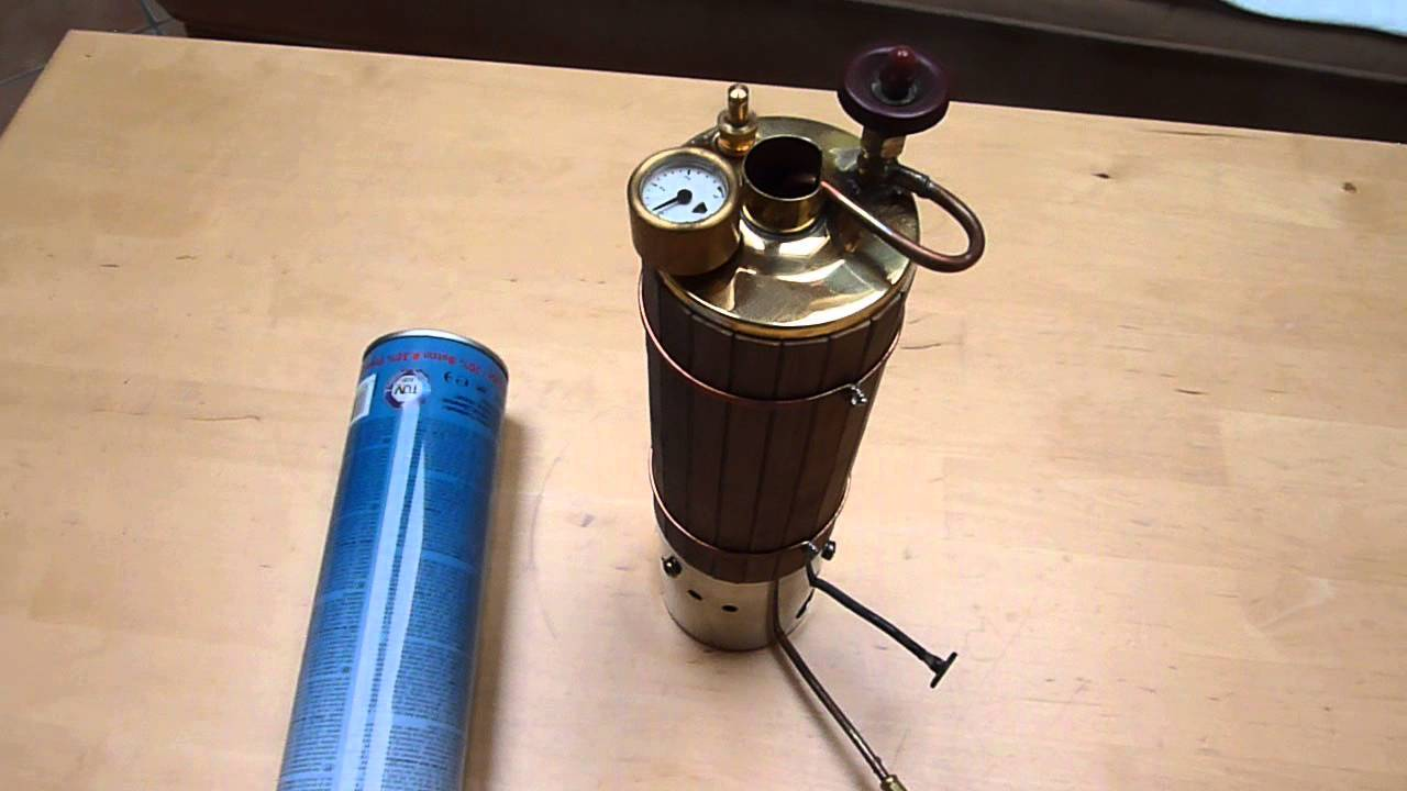 Gemütlich Wie Funktioniert Ein Dampfkessel Zeitgenössisch ...