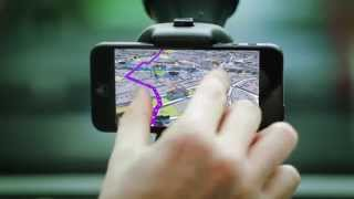 Sygic GPS Navigation for Android & iOS