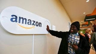 Amazon narrows list of candidates for second headquarters