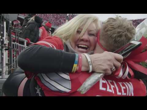 The Journey: Michigan vs Ohio State Post