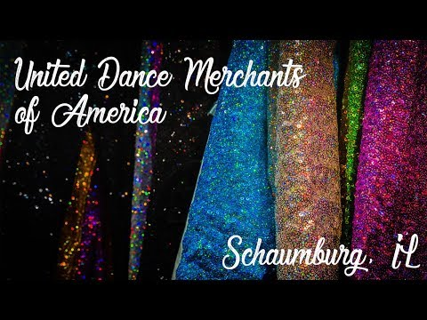 United Dance Merchants of America | Schaumburg, IL 2017