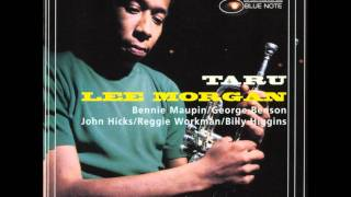 Hommage To Lee Morgan - Taru 1968 .wmv