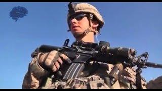 Афганский излом. Секретные материалы