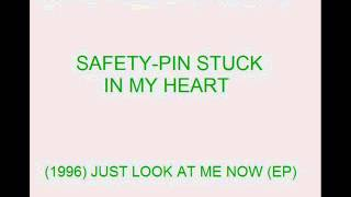 Chumbawamba - Safety-Pin Stuck In My Heart