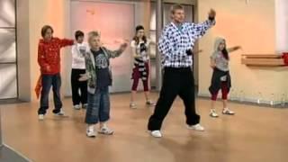 ХИП-ХОП  Танцы для детей # 24