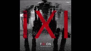 CD: Fixion Genre: Rock.