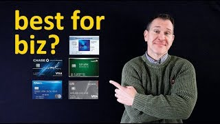 2020 Best Business Credit Cards