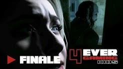 ► UNTIL DAWN | FINALE / ENDE: Alle überleben