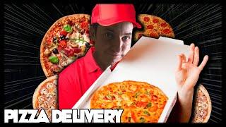 LE LIVREUR DE L'EXTREME - Pizza Delivery (Jeu d'horreur Pc gratuit)