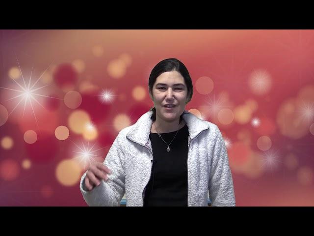 Animatrice relais,Anne Doutriaux