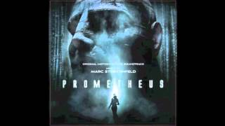 Prometheus: Original Motion Picture Soundtrack (#7: Not Human)