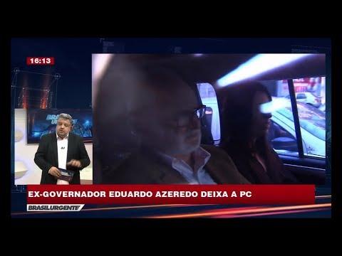 BRASIL URGENTE MINAS 23/05/2018