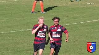 Eccellenza Girone B Sinalunghese-Bucinese 2-0