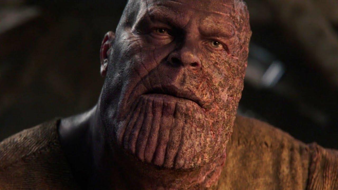 Avengers: Endgame (2019) -