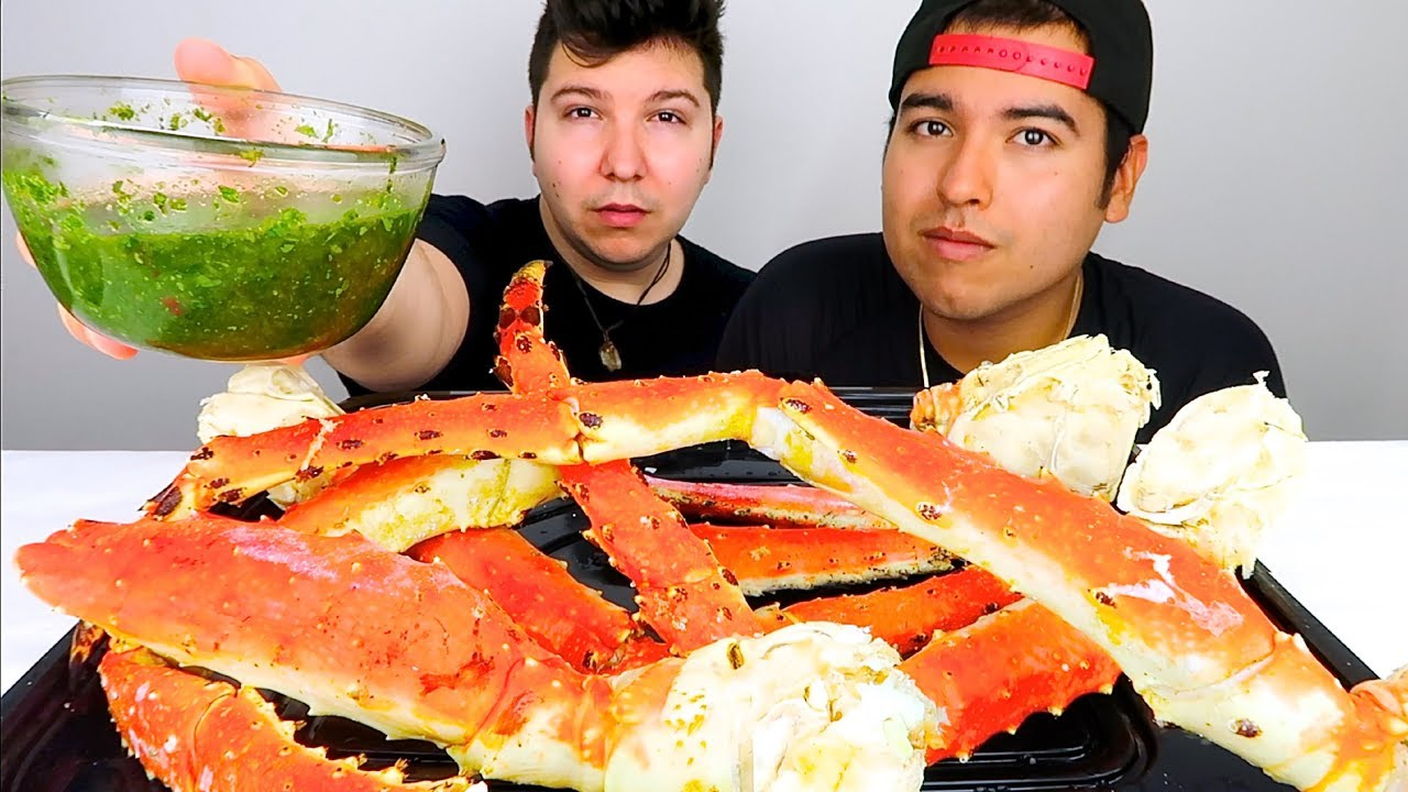 My Husband S First Time Trying King Crab Legs With Sas Asmr Sauce Mukbang Youtube Instagram @ne.letseat sissi ‼️ результати для запиту sas asmr husband mcdonald s. my husband s first time trying king crab legs with sas asmr sauce mukbang
