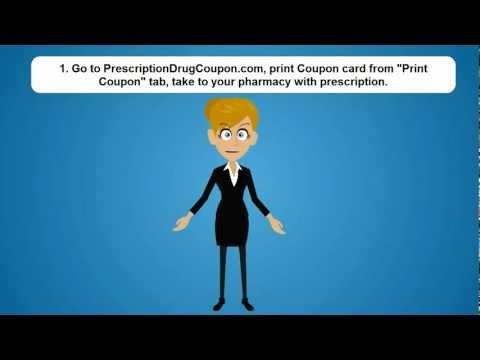 PrescriptionDrugCoupon.com Free Printable Prescription Drug Coupons