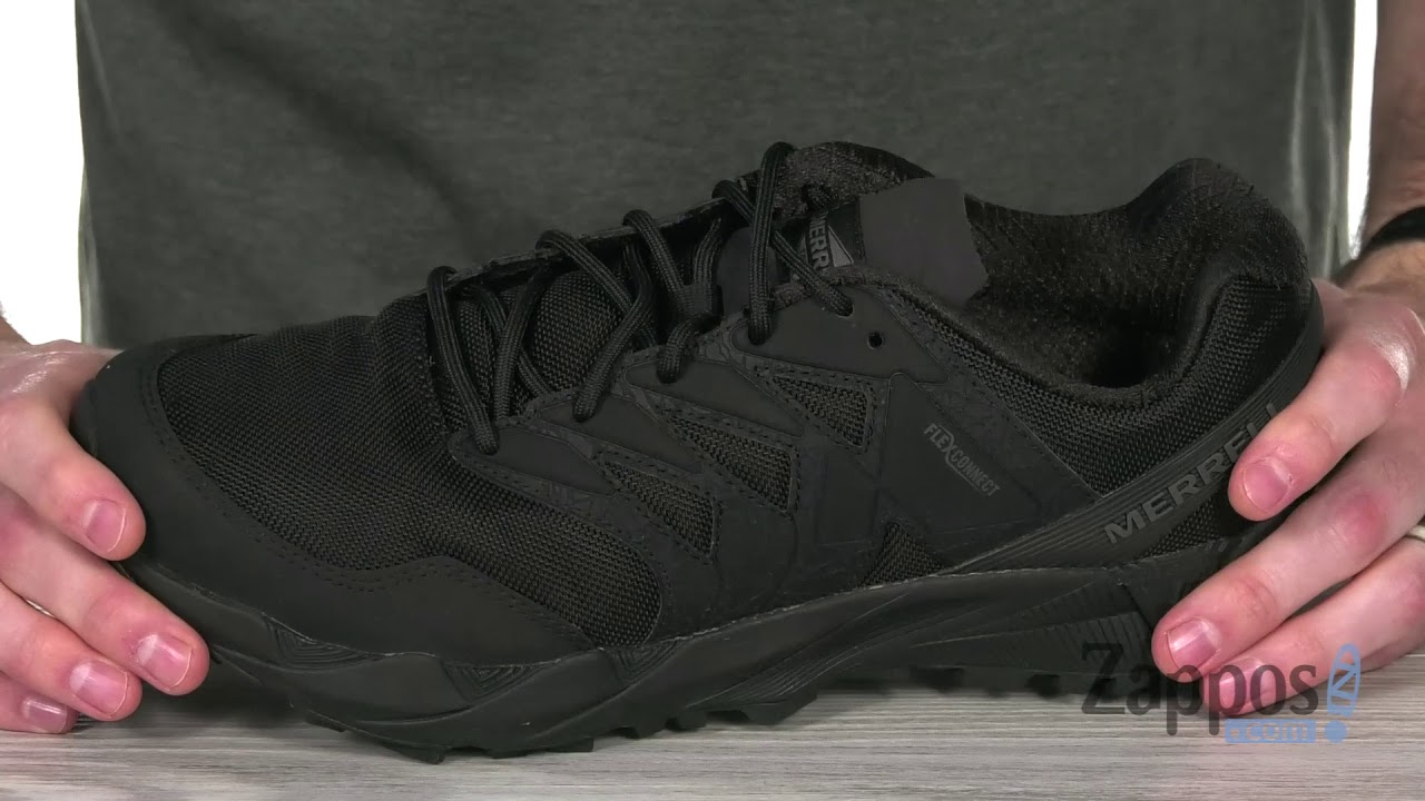 ea4637087a5 Merrell Work Agility Peak Tactical SKU: 9091876
